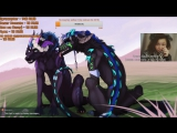 Стримчанский дракона <3