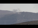 ВС Турции ударили по террористам в Африне