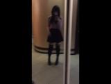 Milena Amane video