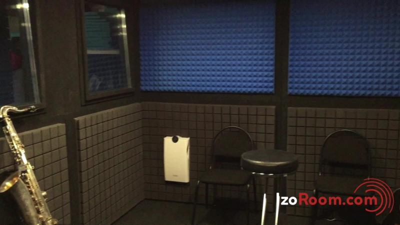IzoRoom Custom - разборная звукоизоляционна комната, аудитория