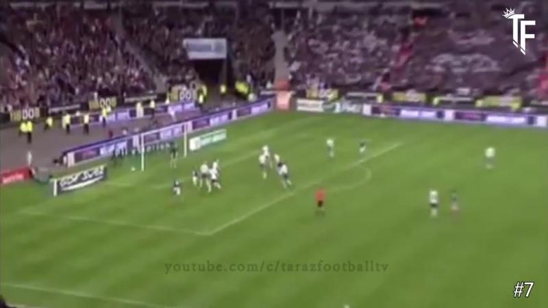 [Taraz Football] ТОП 15 ГРЯЗНЫХ ПОСТУПКОВ В ФУТБОЛЕ
