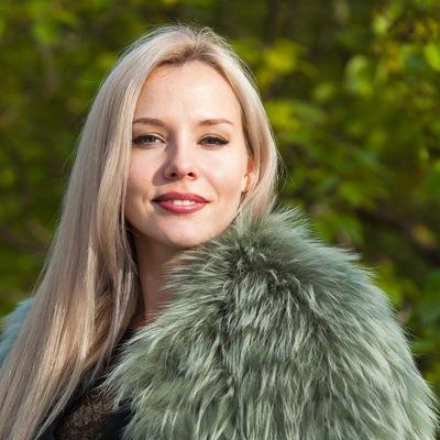 Валерия Тулаева