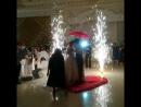 Свадьба Алмас-Аида