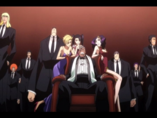 [AnimeOpend] Bleach 23 ED | Ending (NC) / Блич 23 Эндинг (480p)