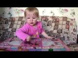 РАЗВИТИЕ МЕЛКОЙ МОТОРИКИ ♥ Развивающие игры для детей
