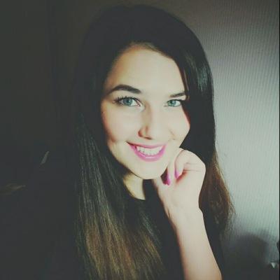 Элина Гайфутдинова