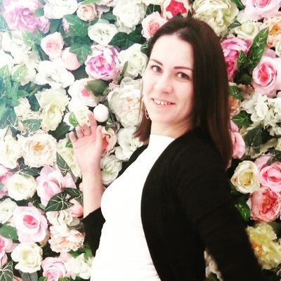 Ирина Дутченко