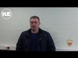 Звезда сериалов Последний мент и Мамочки Анатолий Наряднов рассказал, как и за что избил свою пассию