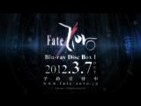 FateZero CM2 Kotomine Kirei &amp Assassin