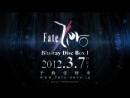 Fate/Zero CM2 Kotomine Kirei Assassin