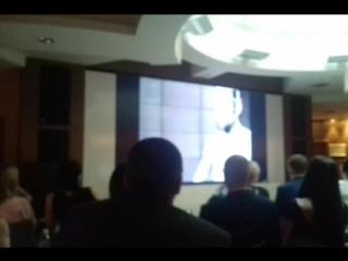 МоскваСити саммит 1-9-90 Закон успеха Артем Дан