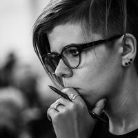 Анастасия Дорохова