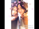 Я и моя сестра 😘😘😘