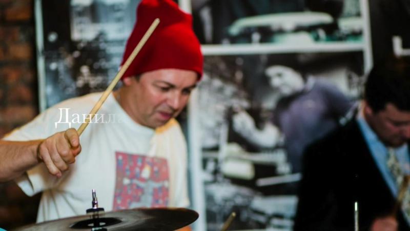 Lain Jazz Jam Session 9 декабря в особняке Пальма
