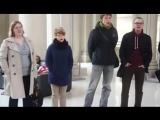Пение как молитва души.... Хочется плакать от счастья. Распевка русского хора в музее в Барселоне (Испания)