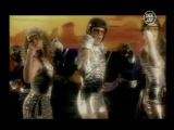 Alcazar - Crying At The Discoteque (DeeJay TV)