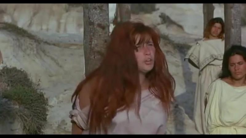 ГЕРКУЛЕС ПРОТИВ ТИРАНОВ ВАВИЛОНА (1964г)