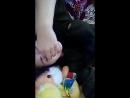 Бибинур Абдикаримова Live