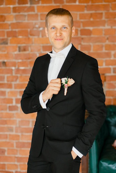 Дмитрий Попырин