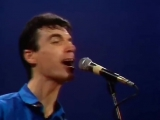 TALKING HEADS WITH ADRIAN BELEW--  LIVE DORTMUND 1980