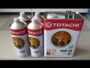 TOTACHI Eco Gasoline 10W-40 - Заказ Севастополь