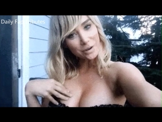 Модель сара джин андервуд (sara jean underwood) - fap tribute hd (март 2018)