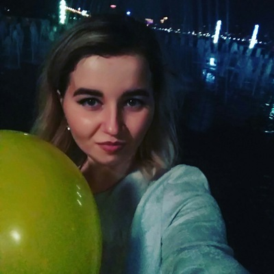 Дашенька Ващенко