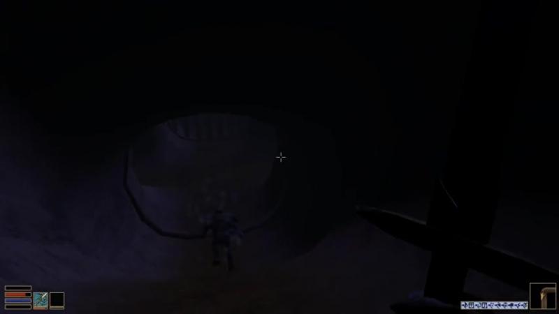 Прохождение TES III- Morrowind @10 Нереварин_HIGH.mp4