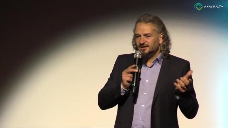 Rolf Kron - Impfen wir uns gesund