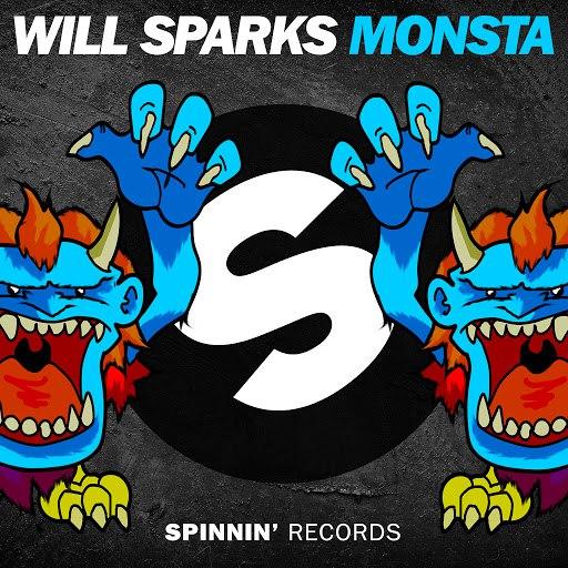 Will Sparks альбом Monsta