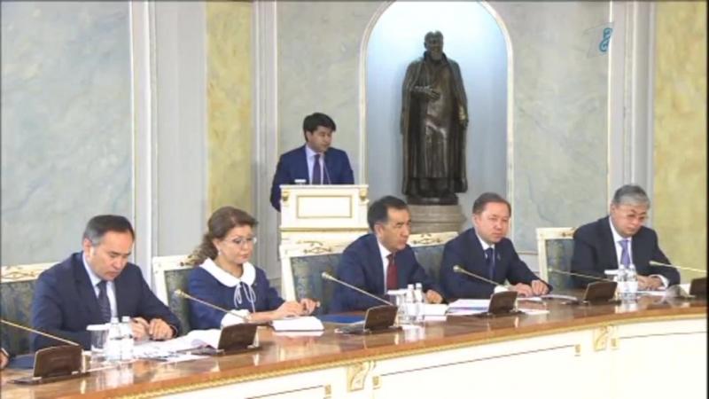 Сағынтаевтың министрлер кабинеті несімен есте қалды
