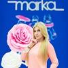 """Магазин женской одежды """"Marka"""""""