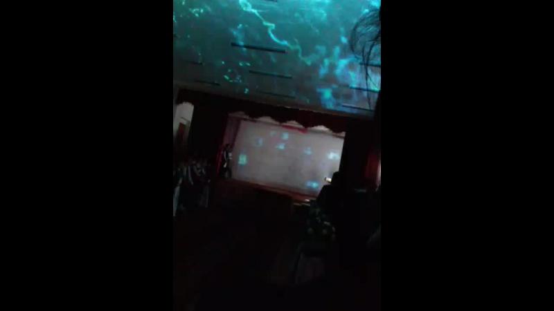Azhara Bayzakova - Live