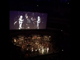 Michael Giacchino At 50: appearance on the stage of Michael