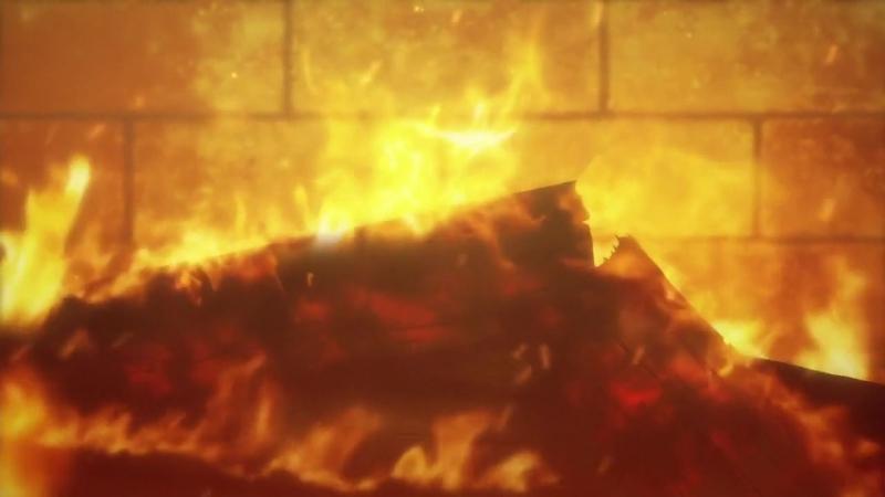 Violet Evergarden / Виолетта Эвергарден - 11 серия | Amikiri, Anzen Dejz [AniLibria.Tv]