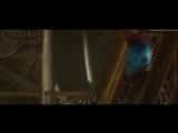 Йонду убивает Всех наёмников Шокер Фейса стрелой | Стражи Галактики. Часть 2 |