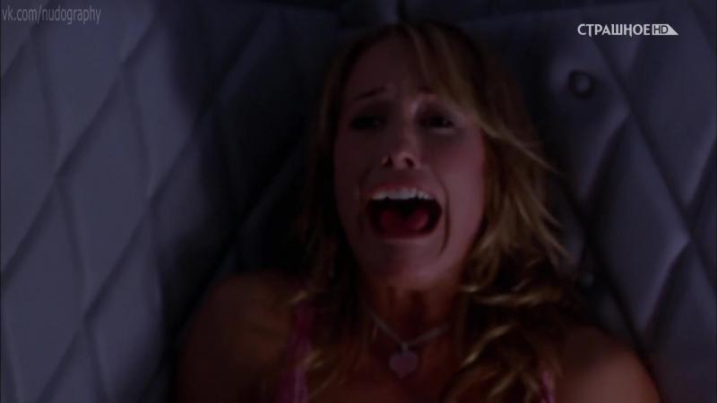 Сексуальная Лиза Мари Кэрук (Lisa Marie Caruk) в сериале