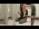 Ер адамның жыныс мүшесімен ойнаған Байзақова елдің ашуына тиді (видео)