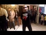 Отрывок с концерта ( Чапаевск )