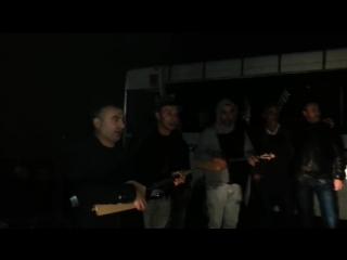 კავკასიონი - აჭარული - Kavkasioni - Ajaruli (თბილისის ზღვაზე)