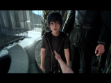 FINAL FANTASY XV_ EPISODE IGNIS Trailer