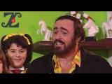 Teatro.it - Quella volta che Pavarotti cantò 44 gatti con... (1)