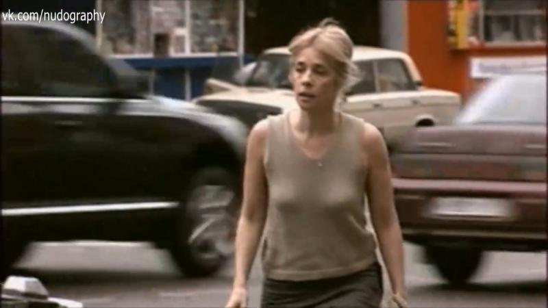 Вера Глаголева без лифчика в сериале Наследницы 2 (2005, Эльёр Ишмухамедов) - 3 серия