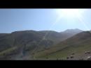 Гора Казбек 5033 метра