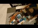 Обзор набора Лего ниндзяго фильм