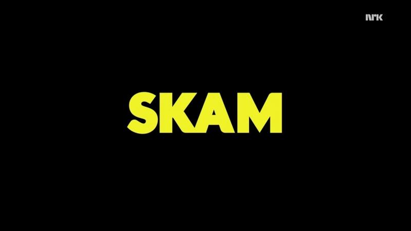 Skam | стыд