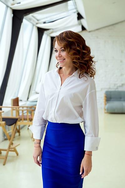 Юлия Соловец