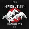 JEEMBO x TVETH | 10.03 Саратов | Искра