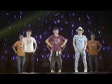 KiraFes 2015 WALKIN' WALKIN' - Kamiya Hiroshi
