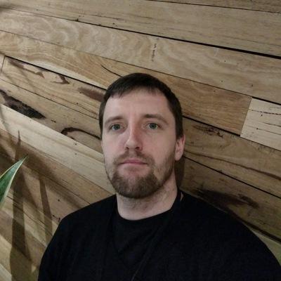 Сергей Резванов